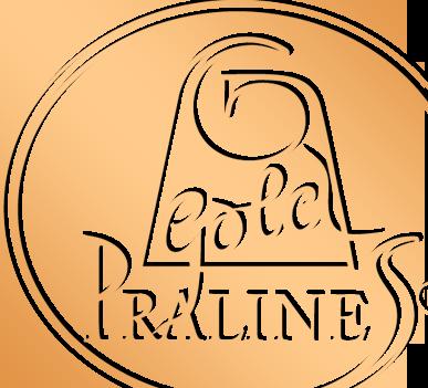 Logo - Gold Pralines